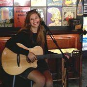 Lea Braun at MnMbbq
