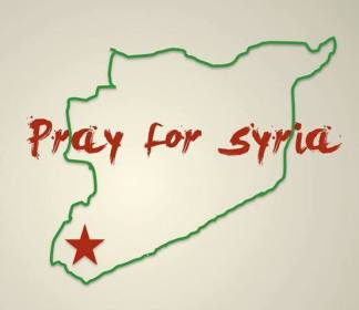 Syria Faces Triple Threat: Coronavirus, Food Crisis, and Now ISIS