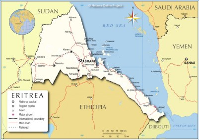 Crackdown towards Christians in Eritrea continues