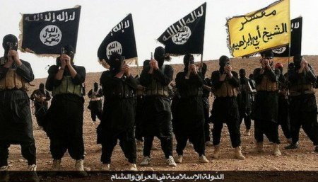 """Iraq """"Sleeper Cells"""" Attack Religious Minorities in as U.S. Shifts Focus"""