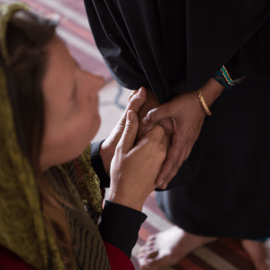 How one can pray for Muslims throughout Ramadan