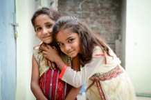 Christian Girls at Risk in Pakistan Need Justice