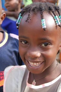 Christian school gives hope to abused African children