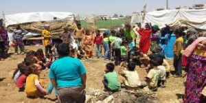 Lebanon: a brand new horror in Syrian refugee camps