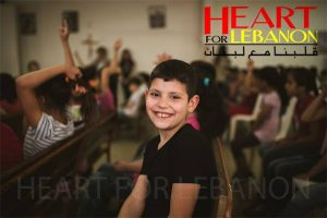 Give to Back-to-School Match and equip a refugee child with school supplies!