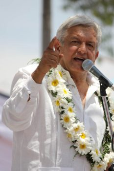 Mexico's historical election brings in change and uncertainty