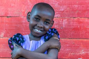 Compassion International builds new homes for Ugandan families