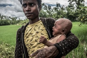 Christians respond while world pressures Myanmar authorities