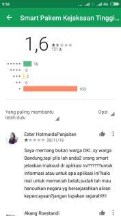 "Indonesia releases ""Heresy App"" threatening minorities"