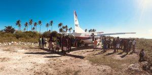 How a brand new airstrip united a Haitian neighborhood and a Pennsylvania church