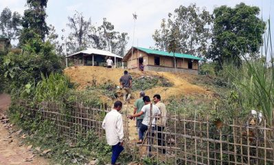 Nationwide believers very important to work in Bangladesh's restricted areas