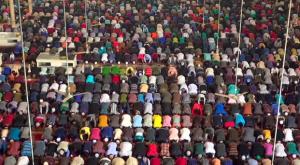 Taliban violence continues as Eid al-Fitr begins