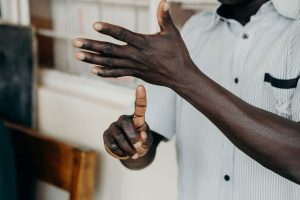 Deaf Christians in Africa studying to have interaction Scripture