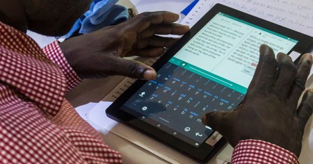 Wycliffe Associates Completes Record Number of Bible Translations in 2020 In Spite of Coronavirus Lockdowns
