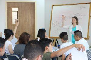 Bethlehem Bible College prepares students to serve God despite uncertainty