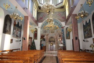 """Bethlehem Bible College Offers Course on """"Christian Theology and Ideology in Palestine"""""""