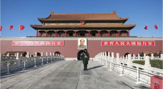 China Enforces New Sinicization Rules on Christian Churches