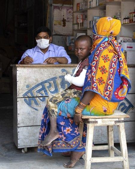 Coronavirus Lockdown Can't Stop Gospel Work in Nepal