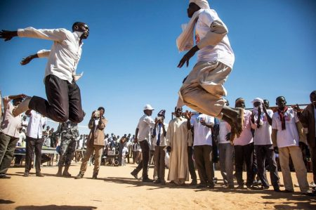 First Masalit Believers Surface; unfoldingWord Joining Chadian Believers to Reach to Reach Wider Community