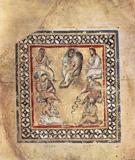 Christians Today Can Face the Coronavirus Plague Like Ancient Christians Faced the Two Plagues of the Roman Empire