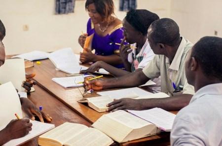 Wycliffe Associates Translation Work Continues Despite Challenges from Coronavirus Plague