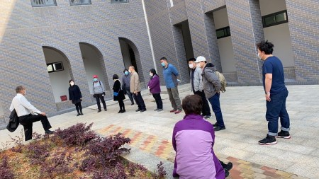 As Wuhan Reopens, Believers Struggle with Weight of Coronavirus Origins
