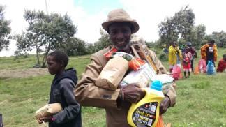 Christians Respond to Community Needs as Coronavirus Cases Climb in Kenya