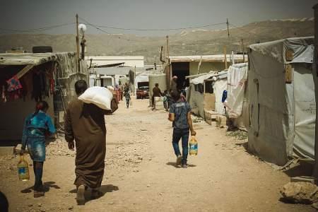 Coronavirus Lockdown and Political Disruption Drag Lebanon Into Devastating Poverty