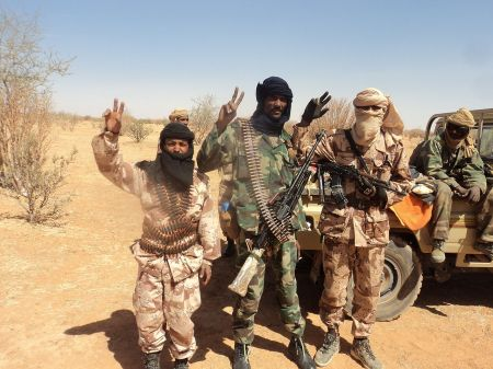 Mali's Regional Sability at risk