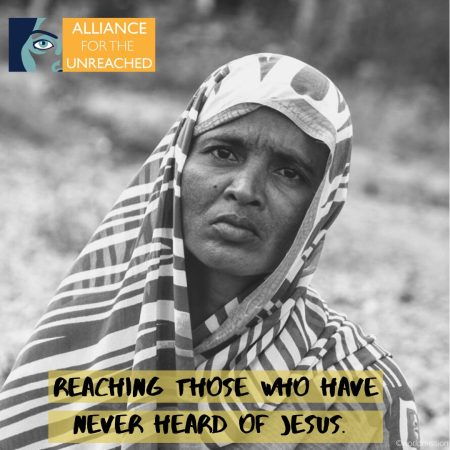 Missio Nexus Works to Bring the Good News to the One-third of Humanity who Cannot Access the Gospel