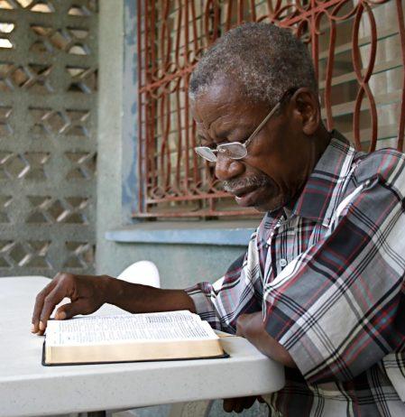 unfoldingWordto Begin Bible Translation with Masalit Christians