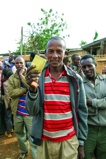 World Missionary Press Equips Local Evangelists in Ethiopia to Spread the Gospel