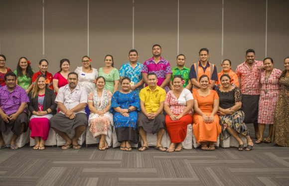 SAMOA 2nd NDC Road  Map and Investment Plan VALIDATION WORKSHOP