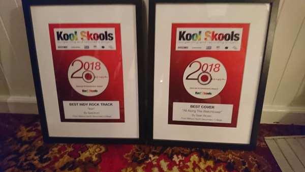 46516545 2200482346894209 5505585827893215232 n 600x338 - 2018 Kool Schools Music - Best Indy Rock Song & Best Cover Winners
