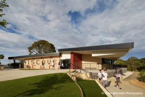 mirbo north learning centre - 2014 - Architectural Excellence Award - School Building Design