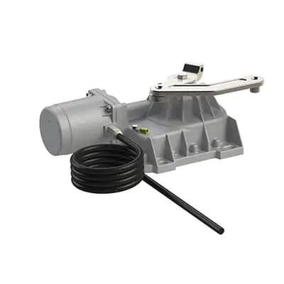 ROGER R21/351 ONDERGRONDSE AUTOMATISERING  (losse motor)