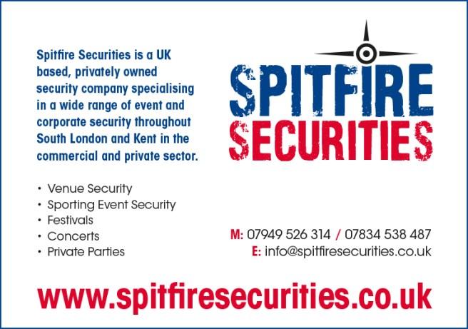 SpitfireSecurities_Advert.indd