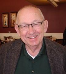 Ron Pastor