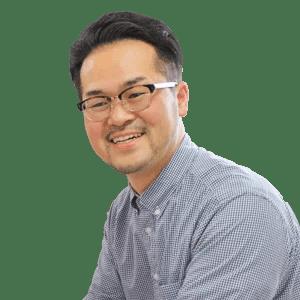 柳井謙一(南三陸モアイファミリー代表)