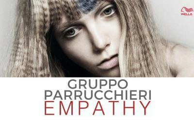 Programma gruppo parrucchieri Empathy