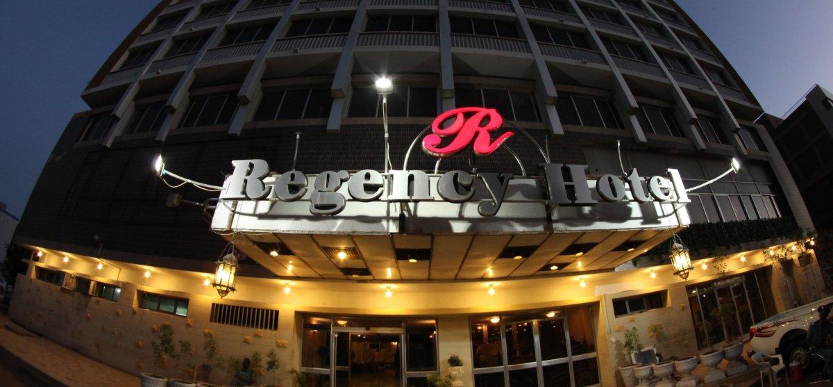 فندق ريجنسي