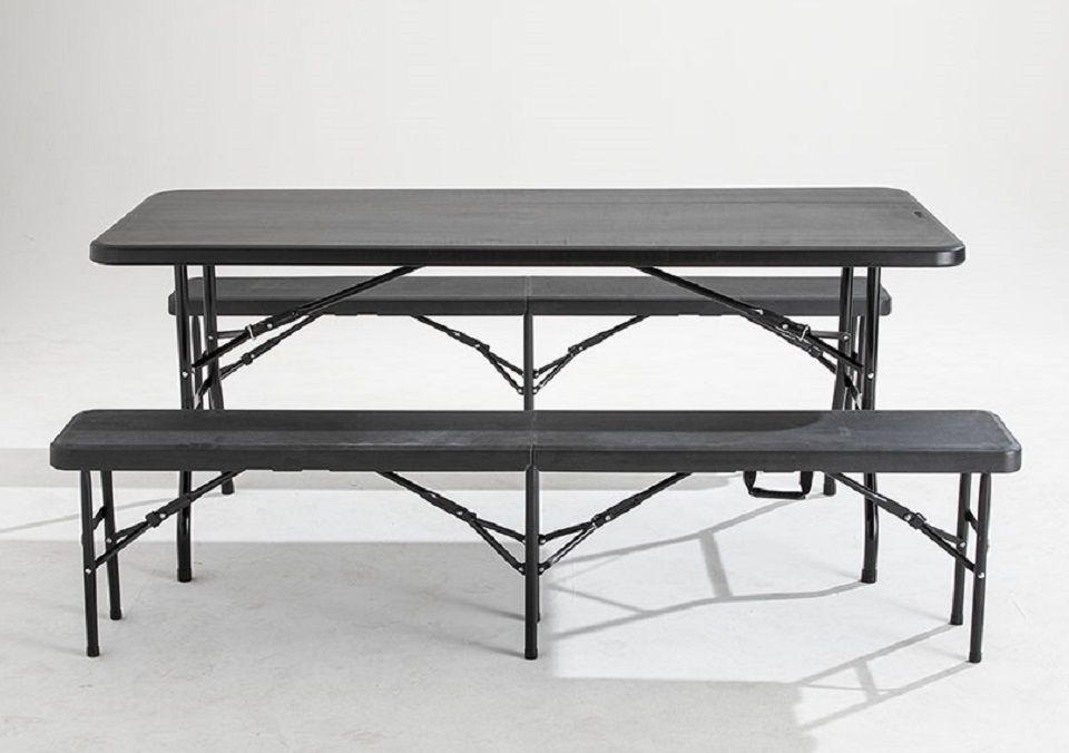 comparatif des tables pliantes les