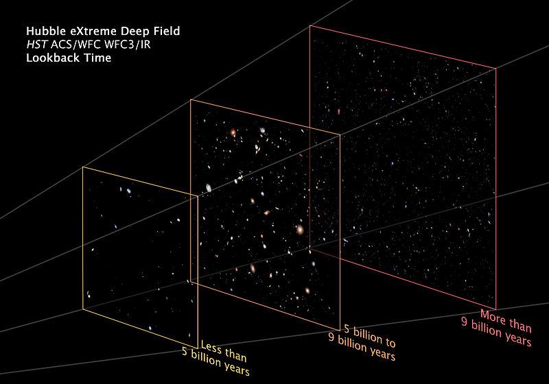 Diagram XDF