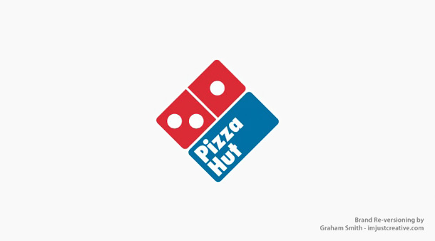 pizzahut dominos pizza