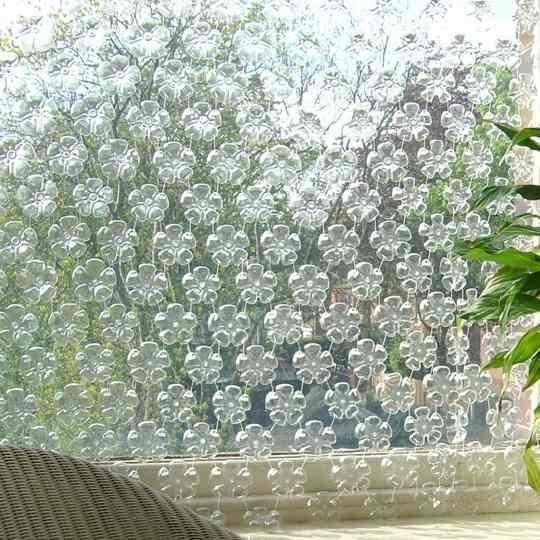 tips memanfaatkan botol plastik bekas diy 11