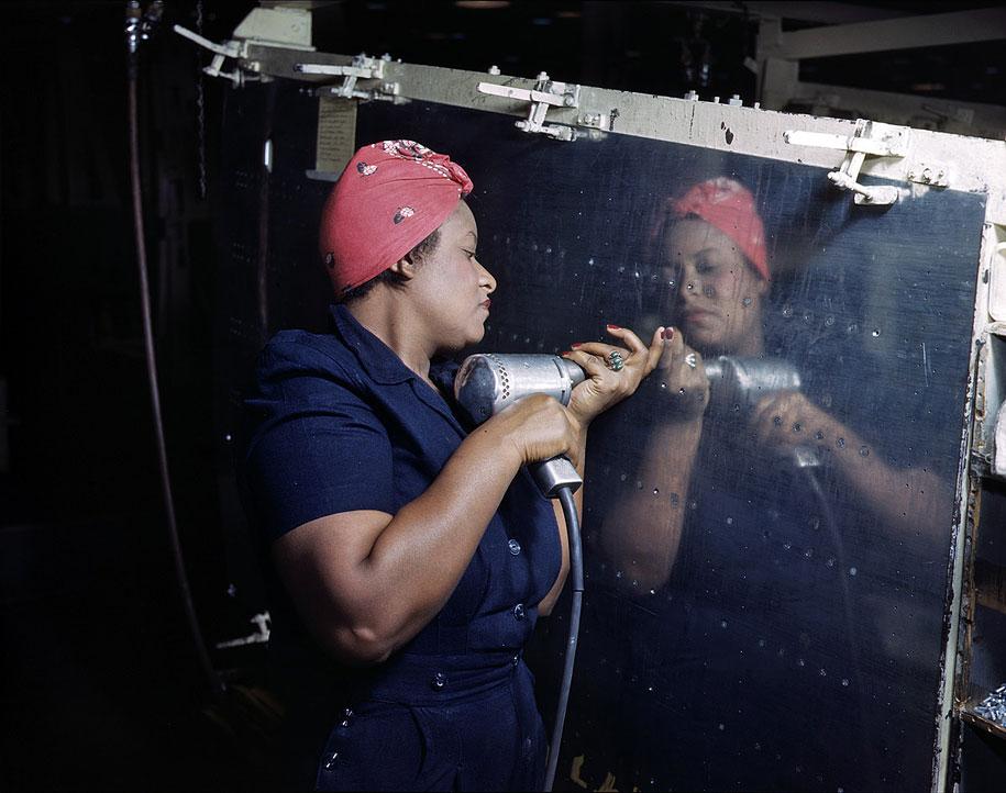 Wanita dalam Perang Dunia II - 08