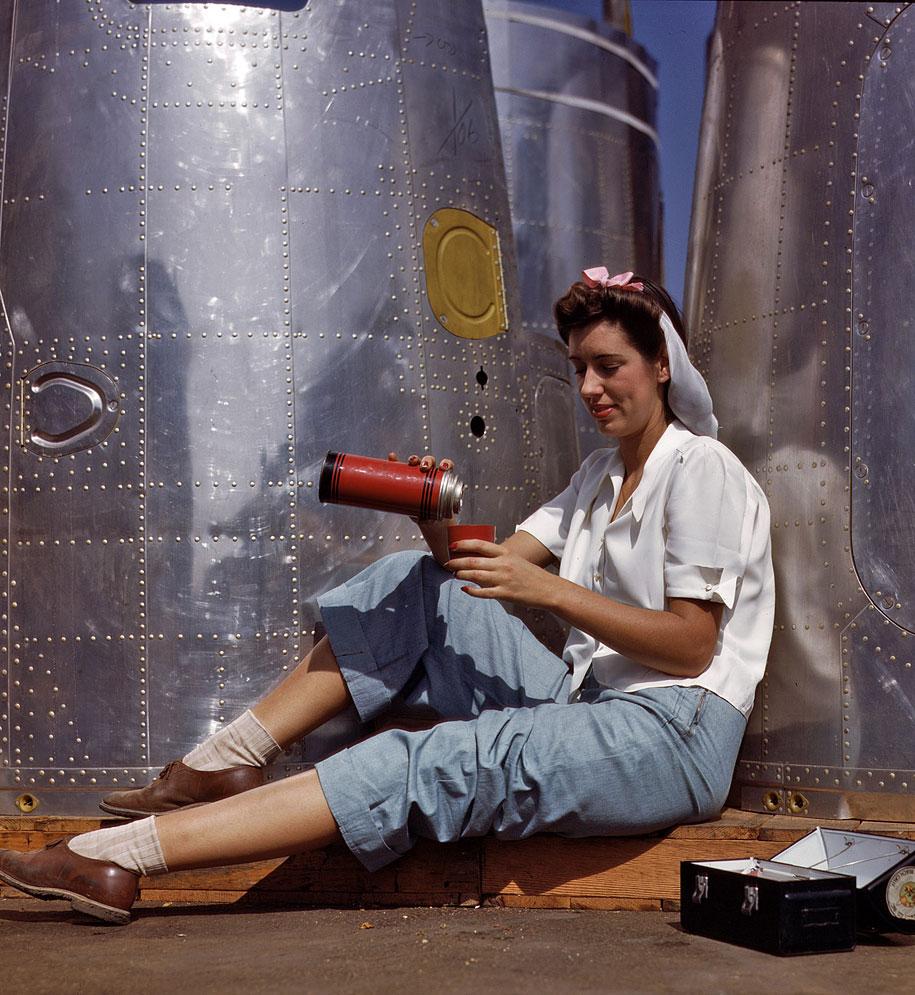 Wanita dalam Perang Dunia II - 10