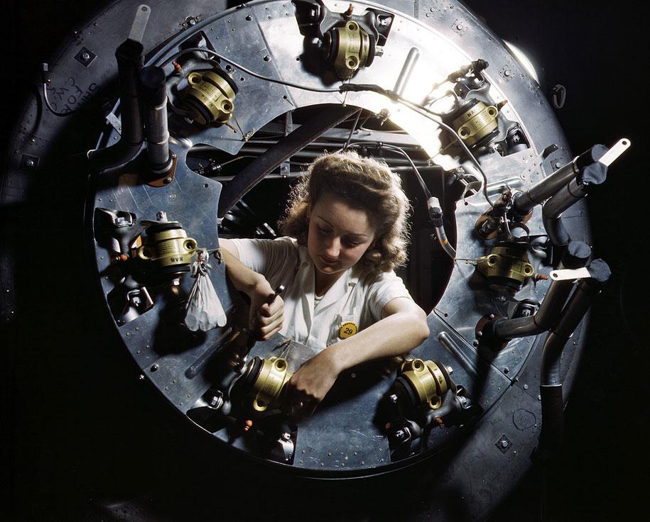 Wanita dalam Perang Dunia II - 12