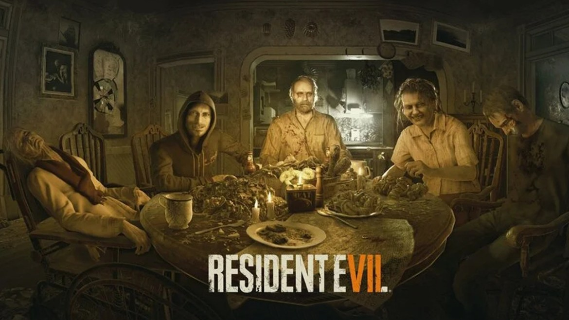 Resident Evil 7's new sales reached 7.9 million copies