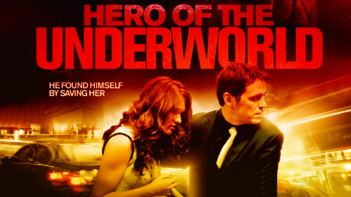 Hero of the Underworld (2016) – Amazing of Mobi Racer